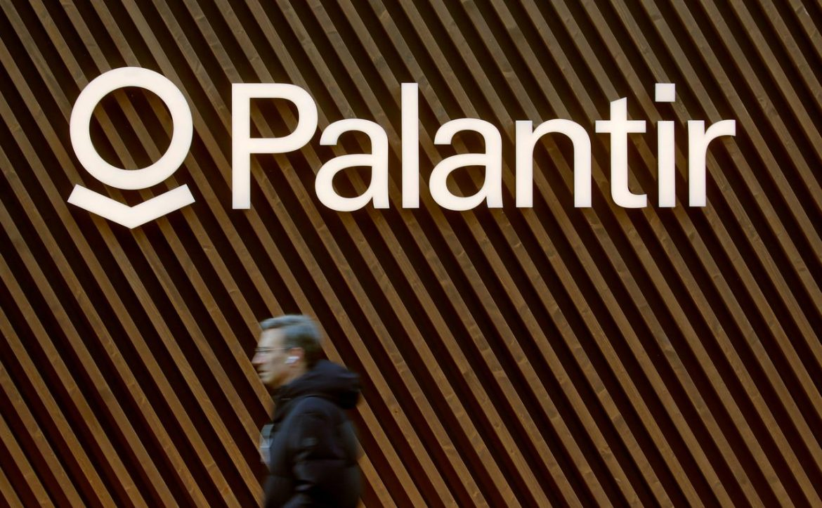 Thiel-backed Palantir to go public via direct listing, reveals 2019 loss of $580 million
