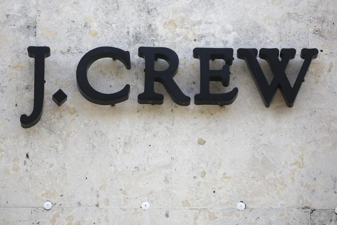 J.Crew expects to emerge from bankruptcy early next month