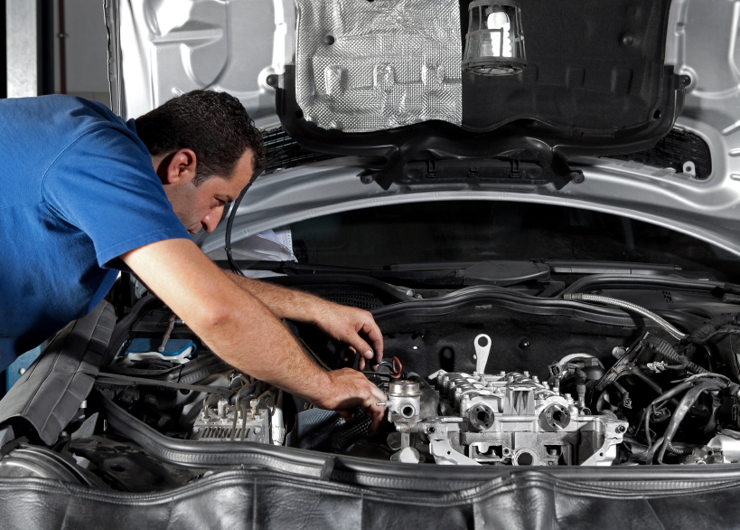 Auto Repair Tips To Keep You From Being Stranded